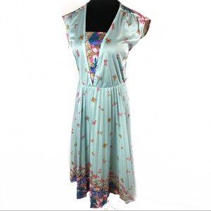 Super cute vintage 70's dress